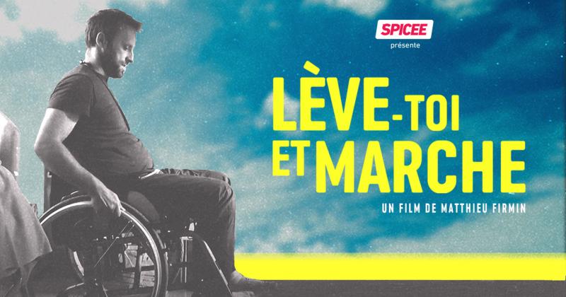 IPEPS Liège: visioconférence avec Matthieu Firmin sur le thème du handicap