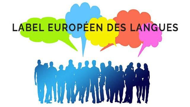 Maison des Langues de la Province de Liège - EUR Friends - Label européen des langues