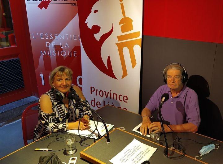 L'ambassadeur Philippe Waxweiller invité sur Diversité