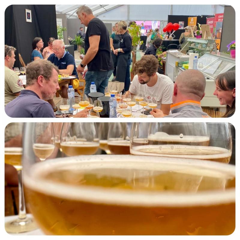 Concours des bières