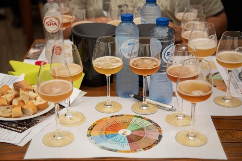 Concours de bières et concours de beurre de la Province de Liège - Foire de Battice 2021