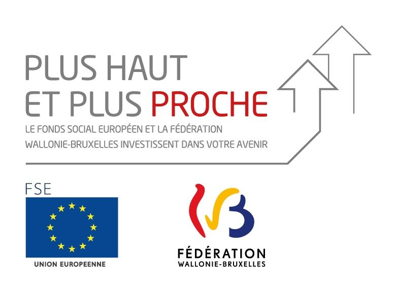 Projet Transition-Insertion soutenu par le FSE