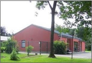 Centre provincial d'insémination porcine