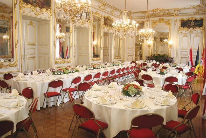 Sala da pranzo del Provinciale'Hôtel provincial