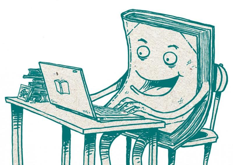Bibliothèque Chiroux - Formations informatiques