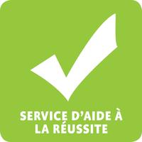 Service d'Aide à la Réussite