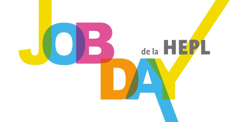 Job Day HEPL