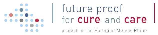 Future proof for cure and care