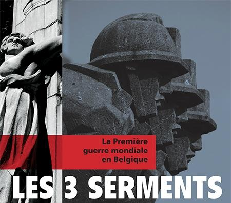 Film: les 3 serments