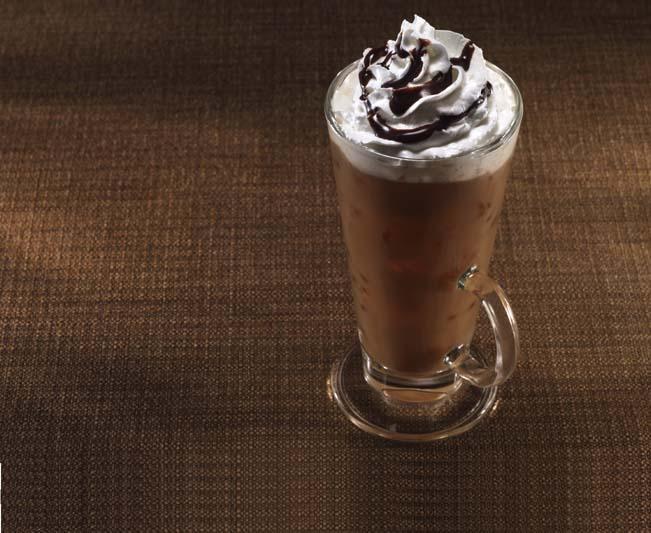 Le café liégeois