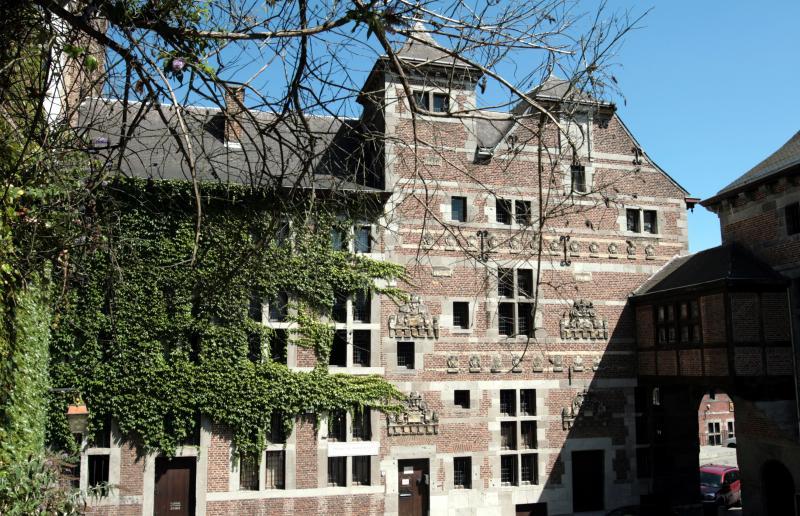 Het Chamart huis