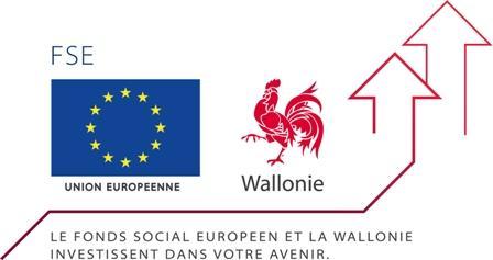 FSE-UE - Wallonie