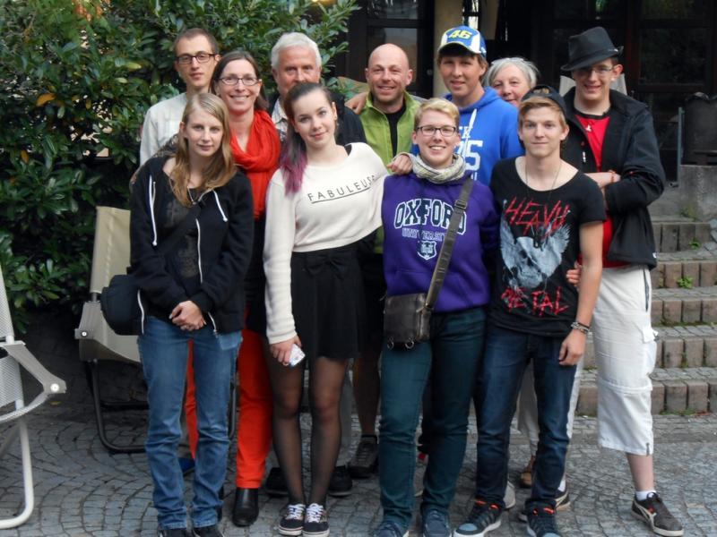 Escapade reidoise au cœur de l'Europe de l'Est
