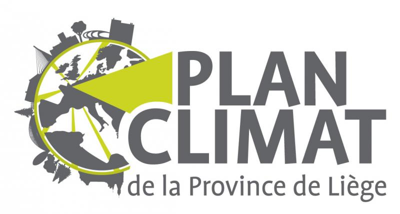 Plan Climat de la Province de Liège