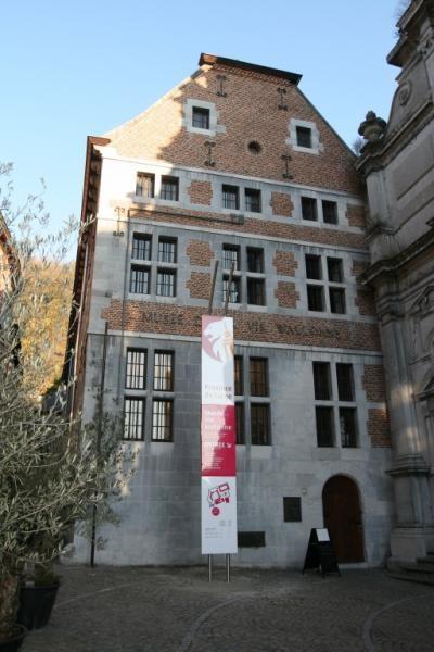 Museum Eintritt
