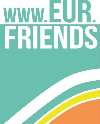 Logo www.eur.friends