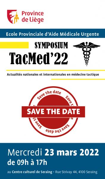 TacMed'22
