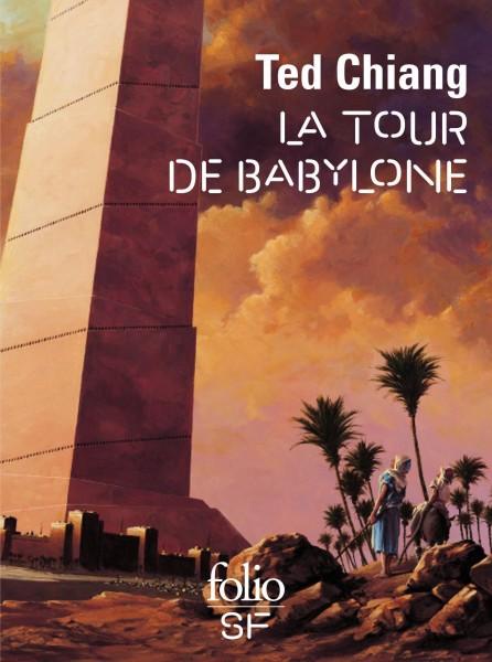 La tour de Babylone