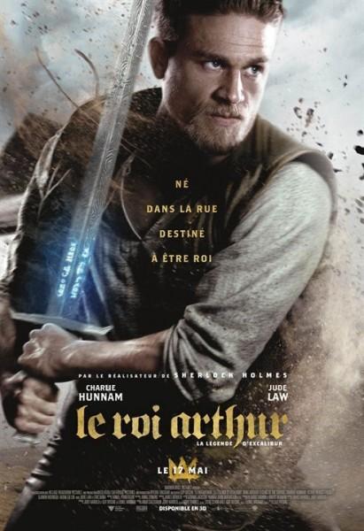 Le Roi Arthur / de Guy Ritchie