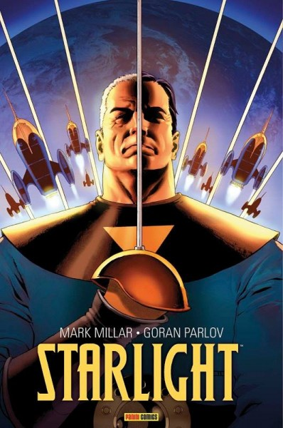 Starlight / de Mark Millar et Goran Parlov