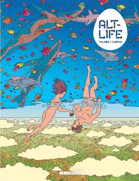 Alt-Life / T. Cadène et J. Falzon