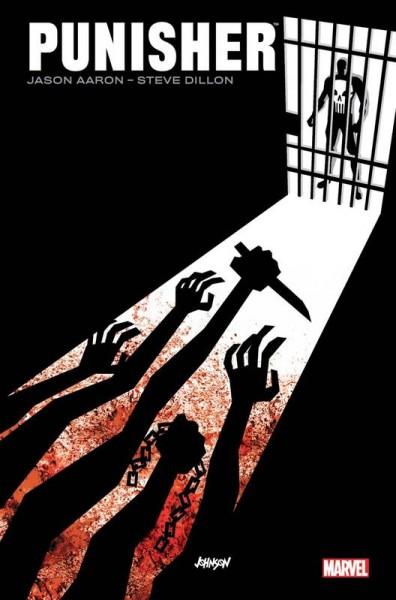Punisher / Jason Aaron et Steve Dillon