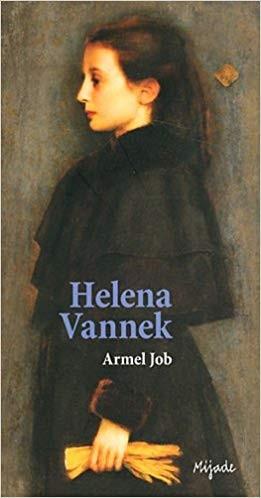 Héléna Vannek / d'Armel Job