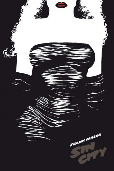 Sin City / de Frank Miller