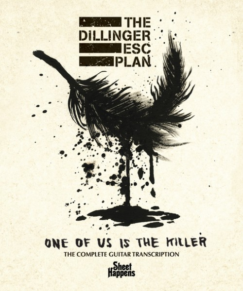 One of us is the killer / Dilinger Escape Plan