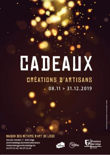 Expo CADEAUX 2019 Liège