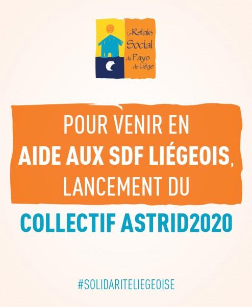 Coronavirus - COVID19: communiqué du Collège provincial de Liège (19 mars 2020)