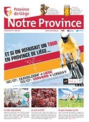 Notre Province n°78 - Juin 2017