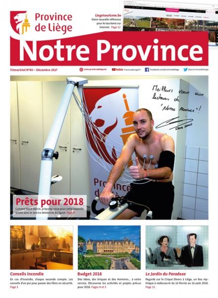 Notre Province