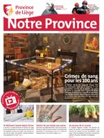 Notre Province n°61 - Mars 2013