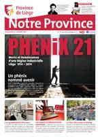 Notre Province N°68 - Décembre 2014