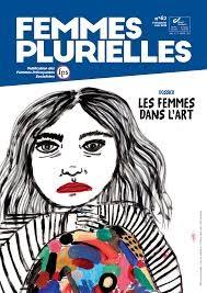 Journée des femmes - Pompidou