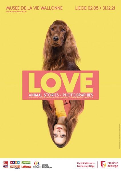 LOVE - Animal Stories