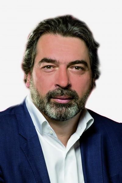 Luc GILLARD - PS