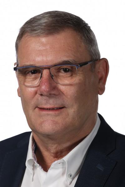 Claude KLENKENBERG