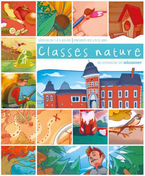 Classe nature