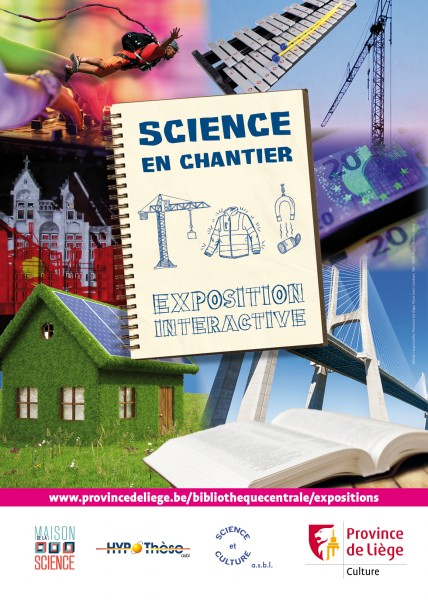 Science en chantier