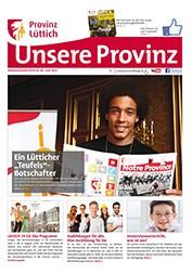 Unsere Provinz Nr. 66 - Juni 2014