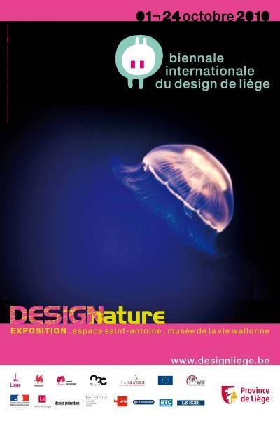 La Biennale Internationale du design de Liège