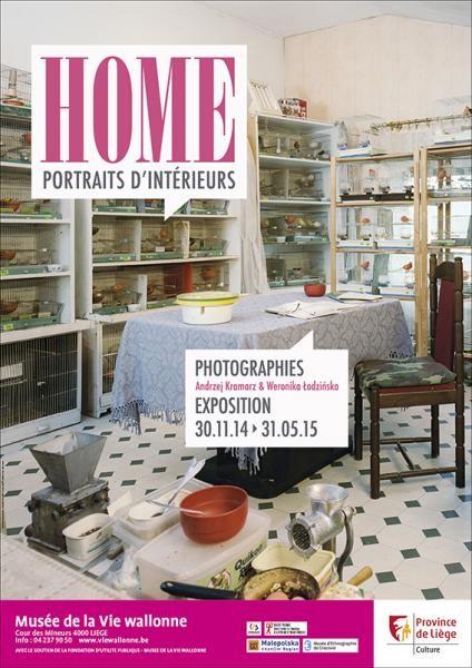 HOME ‒ Interieur-Porträts