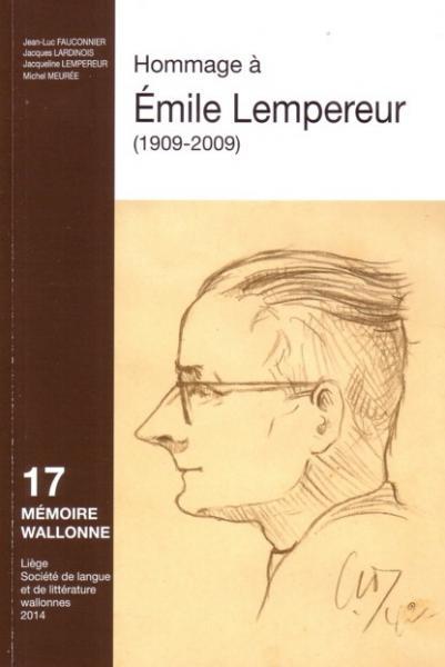 Hommage à Émile Lempereur (2014)