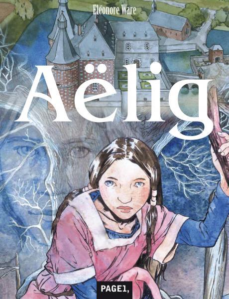 """Album """"Aëlig"""""""